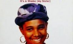 Monie Love - It's A Shame