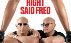 Right Said Fred - A Love For All Seasons