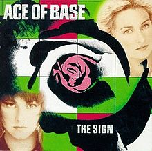 Ace of Base - The Sign