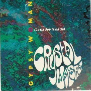 Crystal Waters-Gypsy Woman