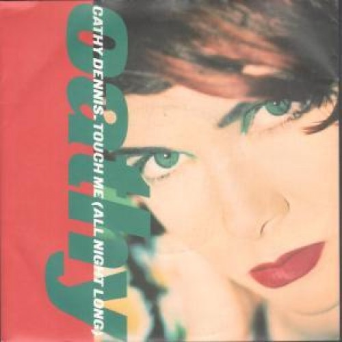 Cathy Dennis - Touch Me